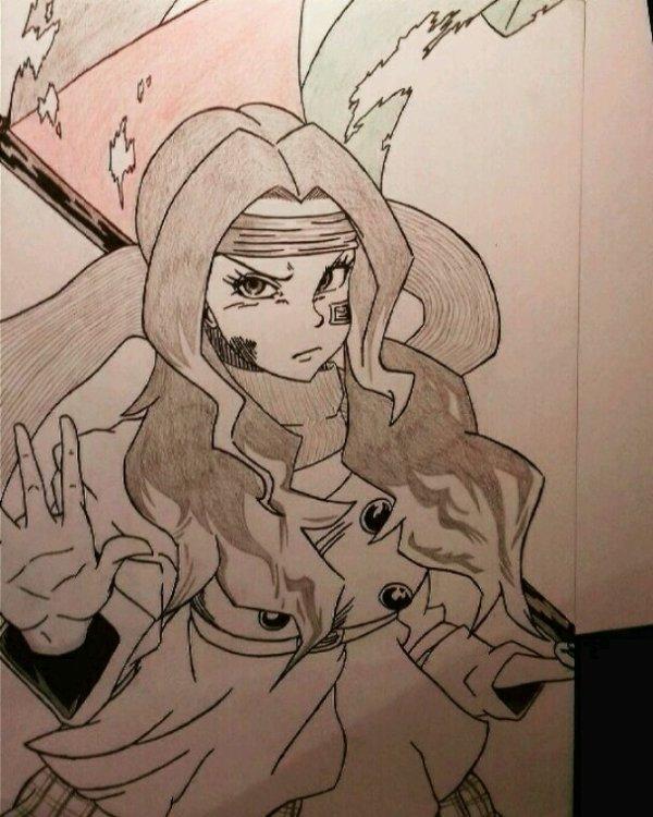 Un dessin a moi X)