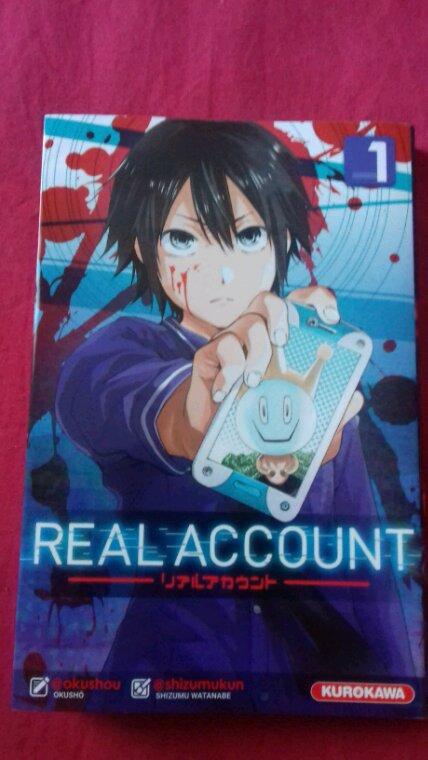 Lecture Manga #1