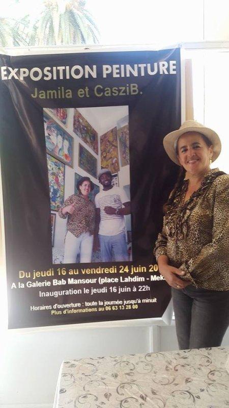EXPO WITH CASZI