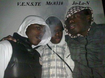 VENSTE & BAMS & JO LA N ... CEST GANG OU PAS...