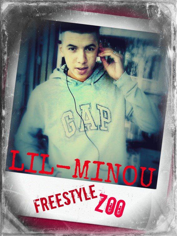 LIL-MINOU Byle-Ka Du 02 / LIL-MINOU Freestyle Zoo (2012)