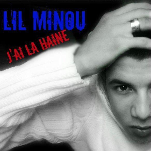 Byle-Ka Du 02 / LIL-MINOU J'ai La Haine ! (2012)