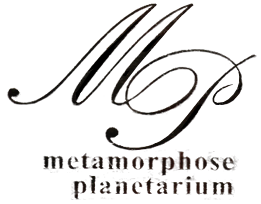 Metamorphose - Planetarium