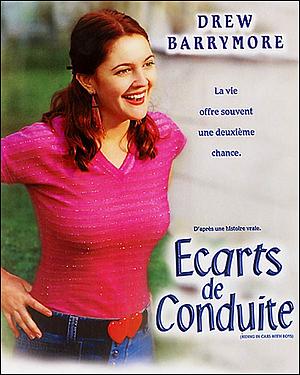 """Selection film : Decouvre le film """"Ecarts de conduite""""avec peter facinelli . film que j'ai moi meme regarder  !"""