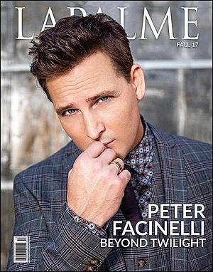 """Peter Facinelli a dû """"en passer par un processus de guérison"""" après son divorce ! Dans une interview avec LaPalme Magazine, il parle de son divorce de 2013 avec Jennie Garth et de la coparentalité de leurs trois filles."""