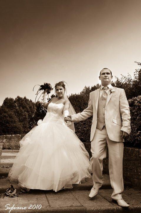 encore les marié en mode ancien
