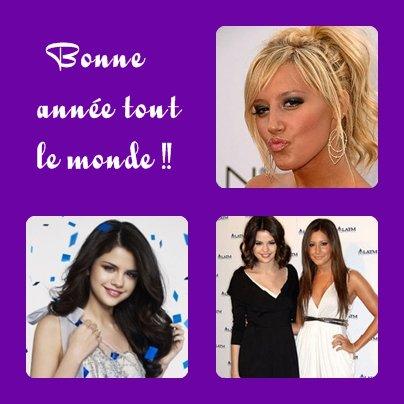 Montage pour Ash-Selena