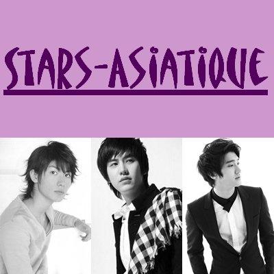 Montage pour Stars-Asiatique