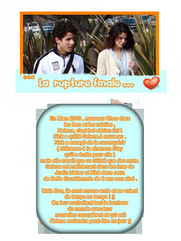 Monatges de Gomez-Selly-News (6 montages)