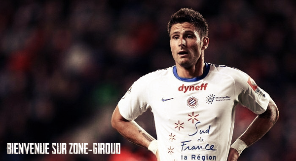 → Article 1 : Welcome to Zone-Giroud the new source of Olivier Giroud