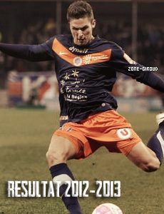 → Article 3 : Résultat D'Olivier Giroud