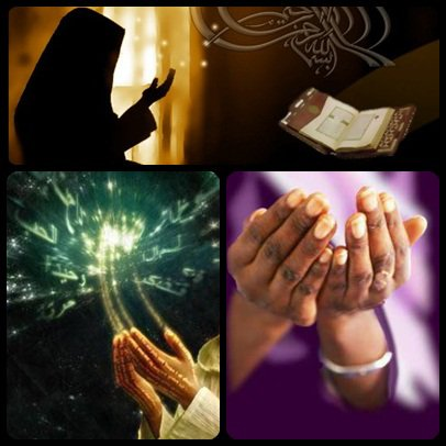 Invocations.. ❤