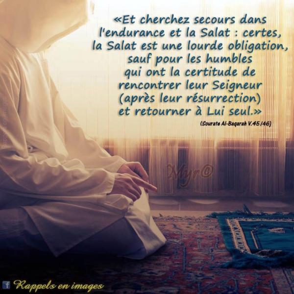 » Cours de base sur la religion de l'Islam ❤ #4