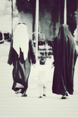 » Qu'Allah nous accorde un mari comme celui ci .. ❤