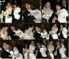 Tom, Katie et baby Suri a Rome