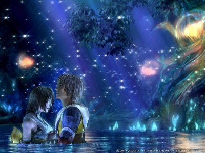 Final Fantasy.