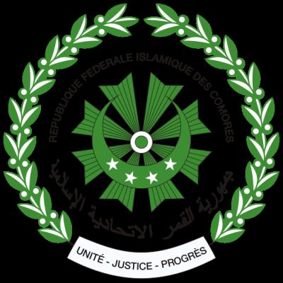 République Fédérale Islamique des Comores