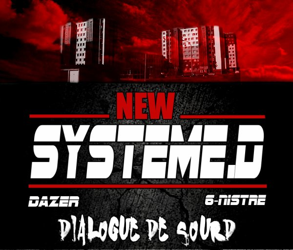 Systeme D - Dialogue de sourd (2011)