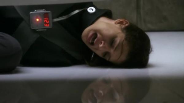 Nikita saison 1 episode 4