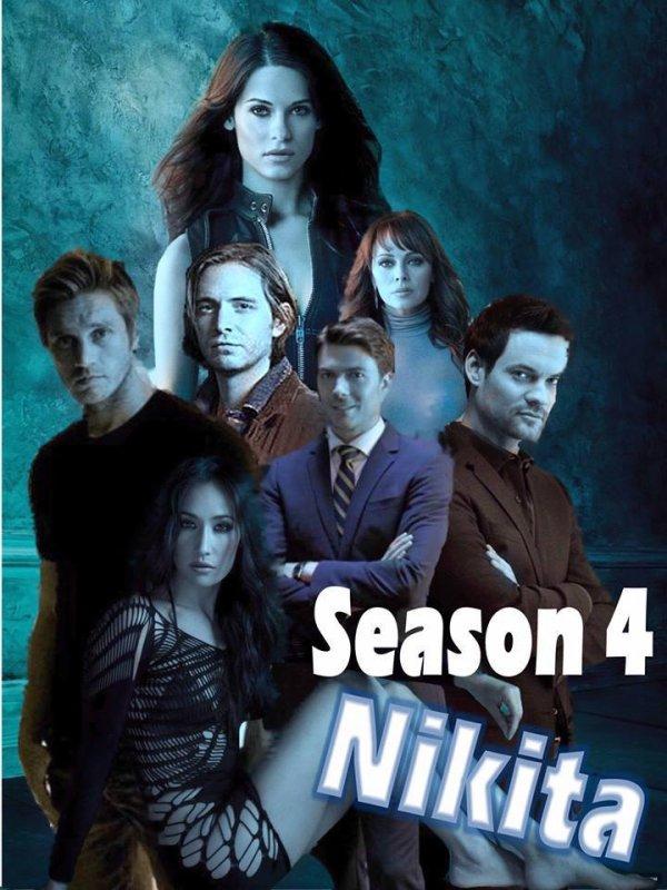 """La fin est en vue pour mission finale """" de Nikita """""""