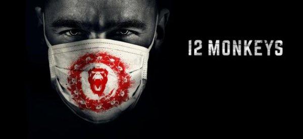 """La série """"12 Monkeys"""" renouvelée pour une deuxième saison"""