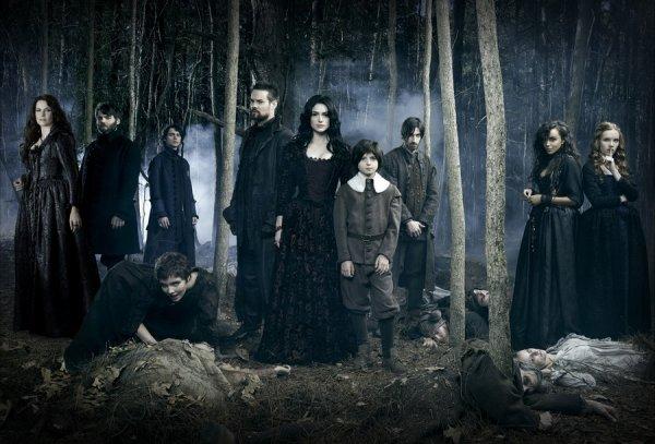 Salem  Promo saison 2