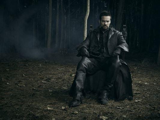 Salem : La série est renouvelée pour une saison 3 !