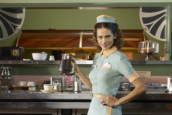 Agent Carter Lyndsy de retour ... en guest !
