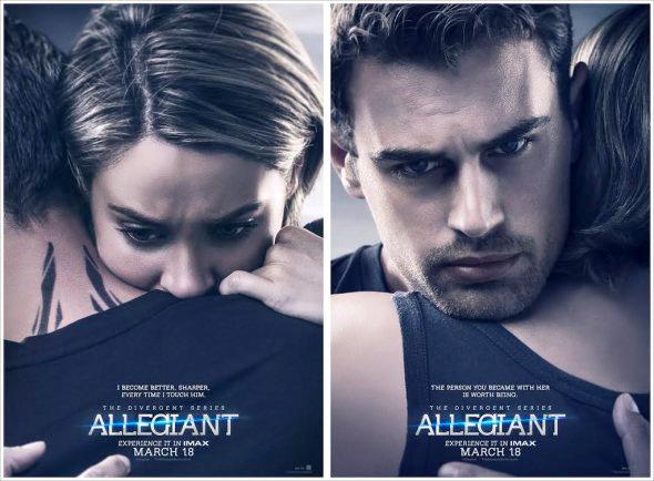 Allegiant/Divergente 3: Nouvelle bande-annonce!