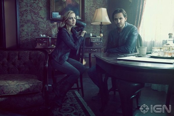 12 Monkeys  Photos Promo S.02