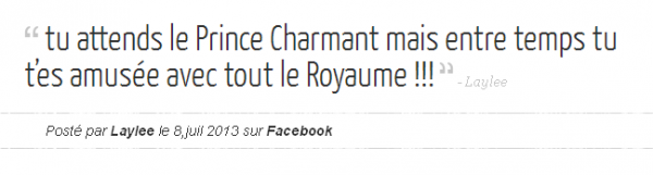 PRINCE CHARMAND