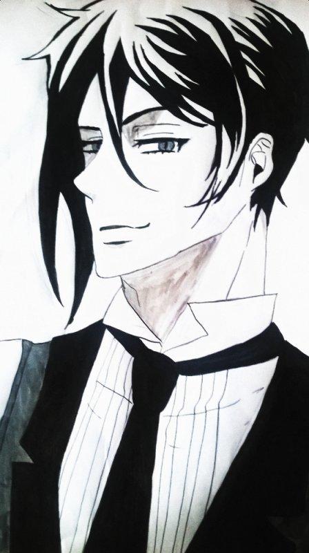 Sebastian ❤w❤