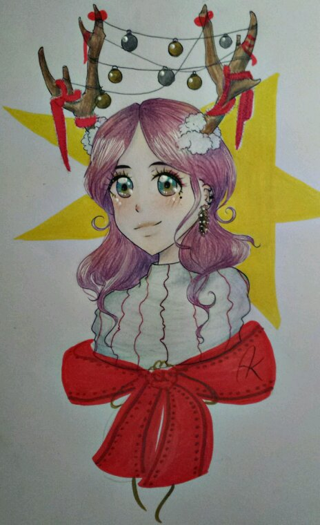 Les résultats du concours de Noël