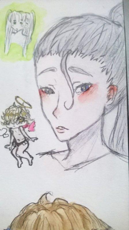 [ Sketchbook ]