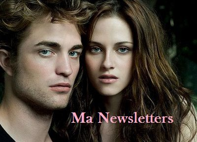 Ma Newsletter !!