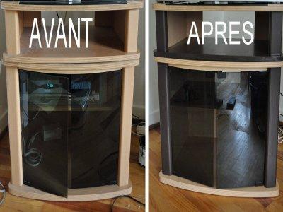 Meuble Tv Recup - Royal Sofa : Idée De Canapé Et Meuble Maison