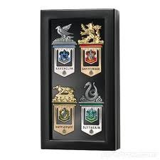 Marques-Pages Poudlard / Hogwarts Bookmarks