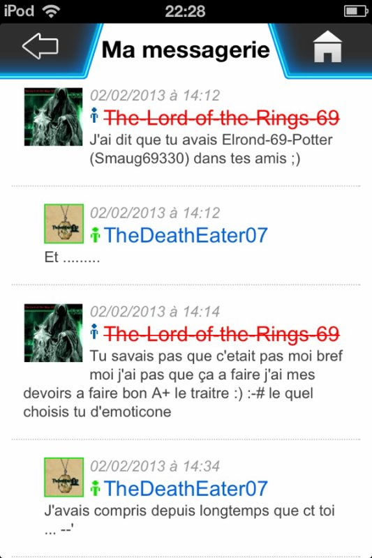 /!\ Alerte contre the-lord-of-the-ring-69 /!\
