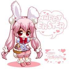 Joyeuses Pâques !! ;)