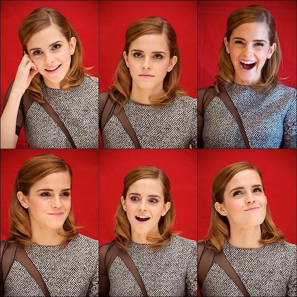 """Le 06/06 : Emma était présente à une conférence de presse (+ interviews) à l'hôtel """"Four Seasons"""" à Beverly Hills, Los Angeles pour """"The Bling Ring"""""""