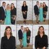 Jen à la soirée The Charlotte And Gwenyth Gray Foundation To Cure Batten Disease Fundraiser - le 14 Octobre - dans une résidence privée de Los Angeles