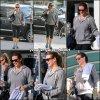 Jen a été à la gym - le 23 Octobre -