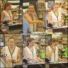 Jen a été faire des courses - le 25 Octobre -