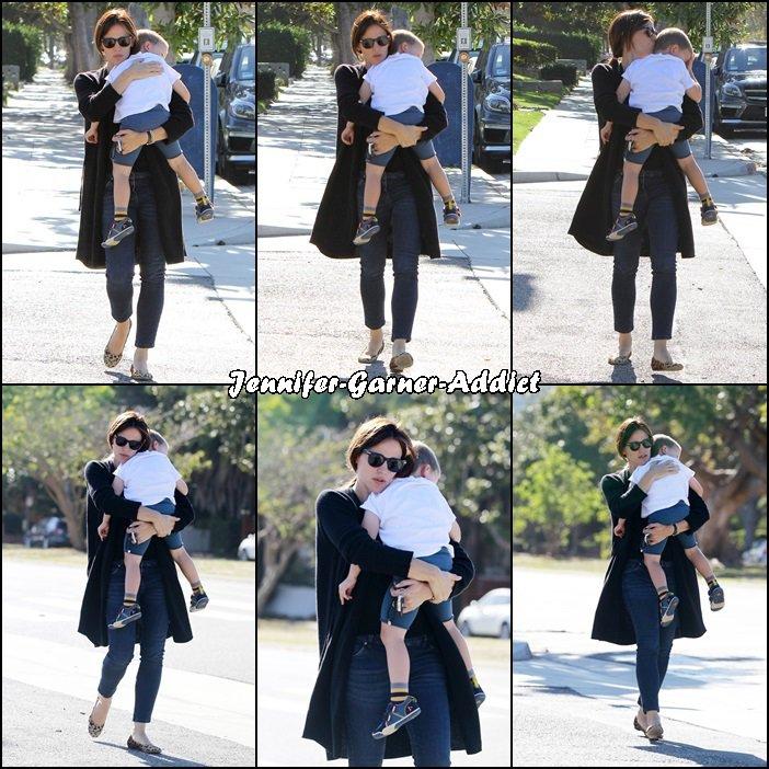 Jen avec Samuel - le 29 Octobre -