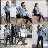 Jen dans LA - le 7 Novembre -