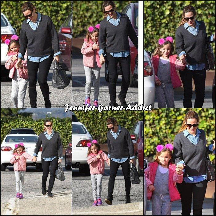 Jen et les filles - le 3 Janvier -