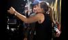 Préparation de la soirée de la cérémonie des Oscars - 28 Février -