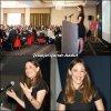 Jen a été honorée par la Chambre du Commerce de Santa Monica qui lui a remis un Outstanding Women Leader. Elle a été invitée à un repas organisé pour la journée internationale des femmes. - le 7 Mars -