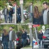 Jen et Ben ont été vus avec Samuel - le 11 Avril -