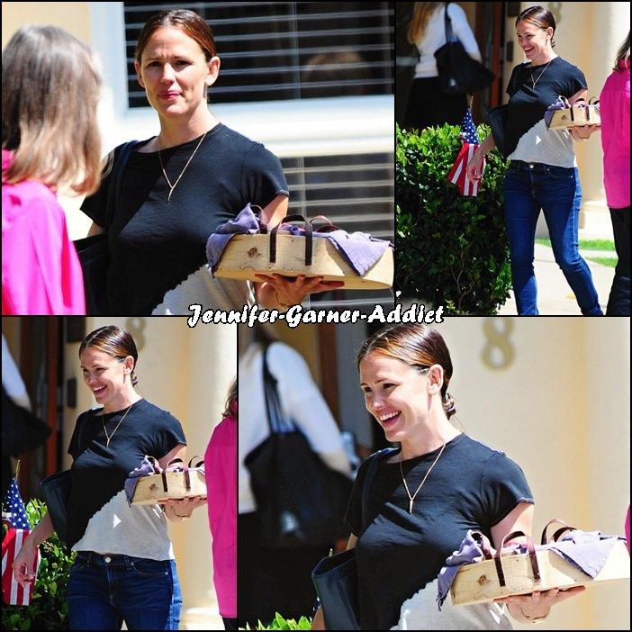 Jen et les filles - le 7 Juin -